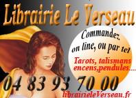 Librairie le Verseau